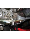 Kit support pour montage Boîte de vitesse AUDI VW 02m sur VW golf 1 mk1