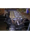 Plaque Renfort Bas moteur vilebrequin pour moteur VW VR6 R32 R36