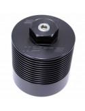 Couvre filtre à huile Aluminium CTS TURBO pour moteur EA113 2.0T FSI