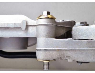 Kit renfort de berceau CTS Turbo pour Volkswagen Golf V GTi R32 TDI