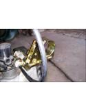 Kit montage boite 02A vr6 16t sur golf 1 et caddy