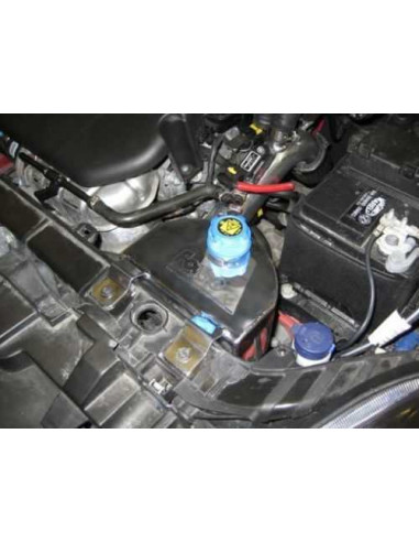 Vase D'expansion Aluminium FORGE Motorsport pour Alfa Romeo Mito 1.4L Tjet Mjet
