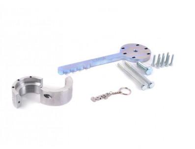 Outil démontage de poulie de compresseur FORGE pour Audi S4 S5 Q5 SQ5 3.0 TFSI