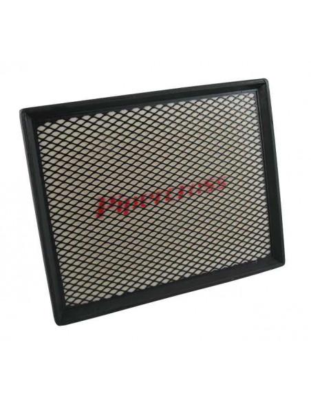 Filtre à air sport Pipercross PP1598 pour Audi A4 B6 1.9 TDi 101cv 116cv 130cv
