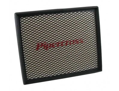 Filtre à air sport Pipercross PP1443 pour Audi A6 C5 1.9 TDI 110cv 115cv 130cv du 02/1997 au 05/2005