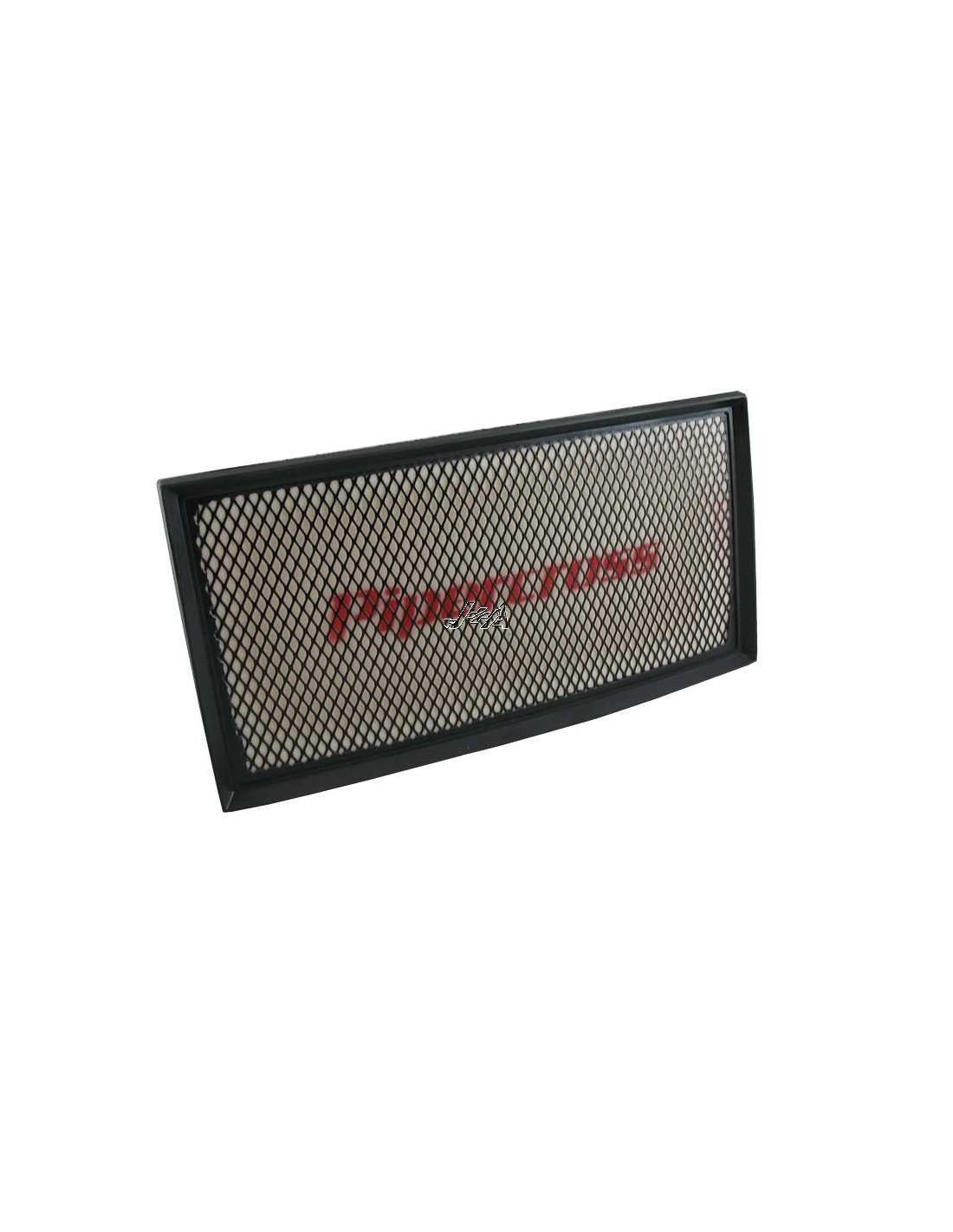 filtre air sport pipercross pp1389 pour audi tt mk1 tout mod le d. Black Bedroom Furniture Sets. Home Design Ideas