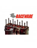 Vis de culasse renforcé Raceware pour Volkswagen Bora 2.8 V6 24v BDE BDF 11mm