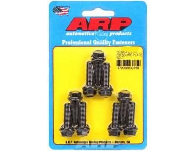 9 Vis de mécanisme d'embrayage renforcés ARP Pro Séries pour Honda moteur Série B 1.6L à 2.1L