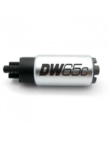 pompe essence deatschwerks dw65c 265 l h e85 pour nissan gt r r35. Black Bedroom Furniture Sets. Home Design Ideas