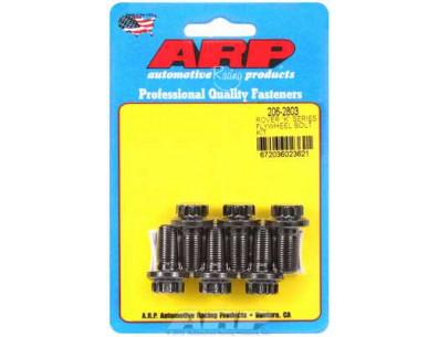 Vis de volant moteur renforcés ARP pour Rover moteur K-Séries 1.1L à 1.8L