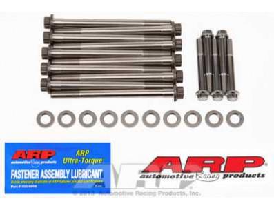 Kit Vis de Vilebrequin ARP 8740 renforcés pour Toyota GT86 2.0L 4U-GSE 4 cylindres