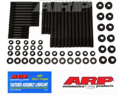 Kit Goujons de Vilebrequin ARP 2000 renforcés pour FORD FOCUS RS Mk2 2.5L Turbo 305cv