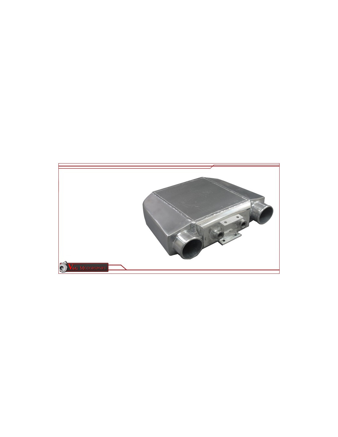 intercooler changeur air eau type4. Black Bedroom Furniture Sets. Home Design Ideas