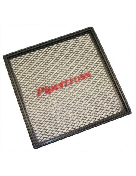 Filtres à air sport Pipercross PP1820 pour Chevrolet Cruze 1.6 16v 124 à partir du 03-2009