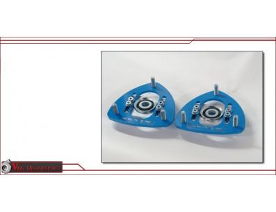 Coupelles d'amortisseur réglables pour Bmw e24 e28 e30 e34