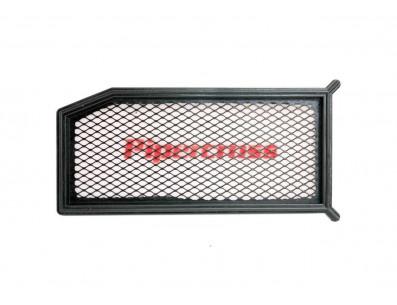 Filtre à air sport Pipercross PP1927 pour Dacia Dokker 1.2 TCe à partir du 07/2012