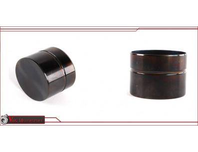 12 Poussoirs hydraulique renforcé noir VR6