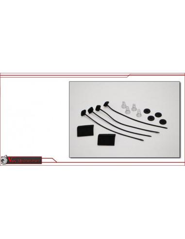 Kit Fixation Ventilateur toute taille