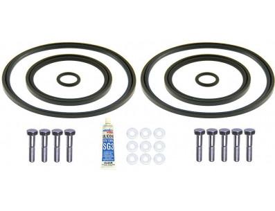 Kit de réfection joints pour système Double VANOS BMW moteur M52TU M56 M54 6 cylindres