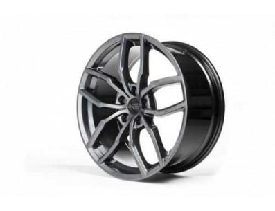 1 Jante VW RacingLine R360 Gunmetal Grey en R360 Gunmetal Grey en 19x8.5 ET44 5x112
