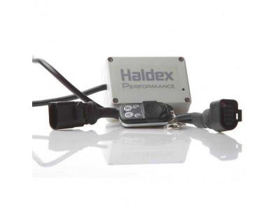 Boîtier de Contrôle avec télécommande pour Boîtier HALDEX Performance Gen.2 Gen.4