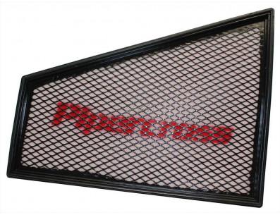 Filtre à air sport Pipercross PP1844 pour FORD Mondeo Mk4 1.6 Ti-VCT à partir du 04/2007