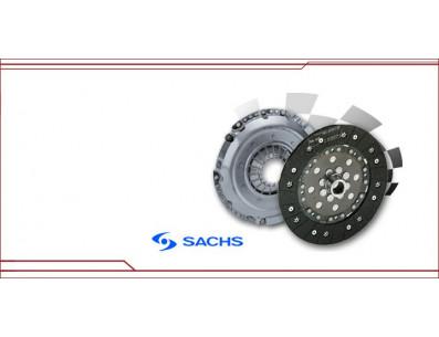 Embrayage renforcé Sachs 520Nm VW Golf 4 mk4 R32