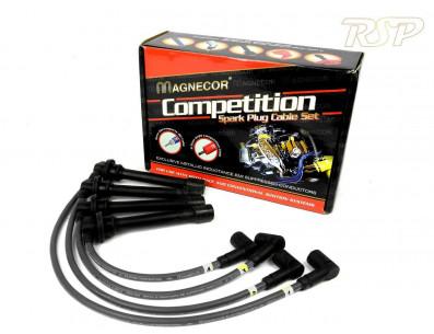 Fils de bougies renforcés MAGNECOR pour FORD Sierra RS Cosworth 2.0 Turbo 4 roues motrices de 1991 à 1993