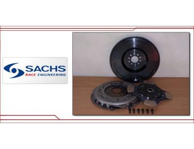 Embrayage renforcé Sachs + volant moteur 700Nm VW Golf 4 mk4 R32