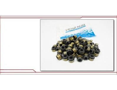 24 Joints de queues de soupapes pour moteur R32 3.2 6mm Victor Reinz