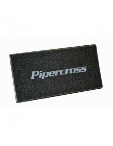 Filtres à air sport Pipercross PP1285 pour Volvo V70 2.4 du 01/0997 au 02/2000