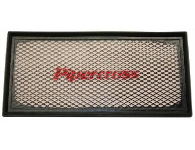 Filtres à air sport Pipercross PP90 pour Lancia Zeta du 05/1998 au 09/2002
