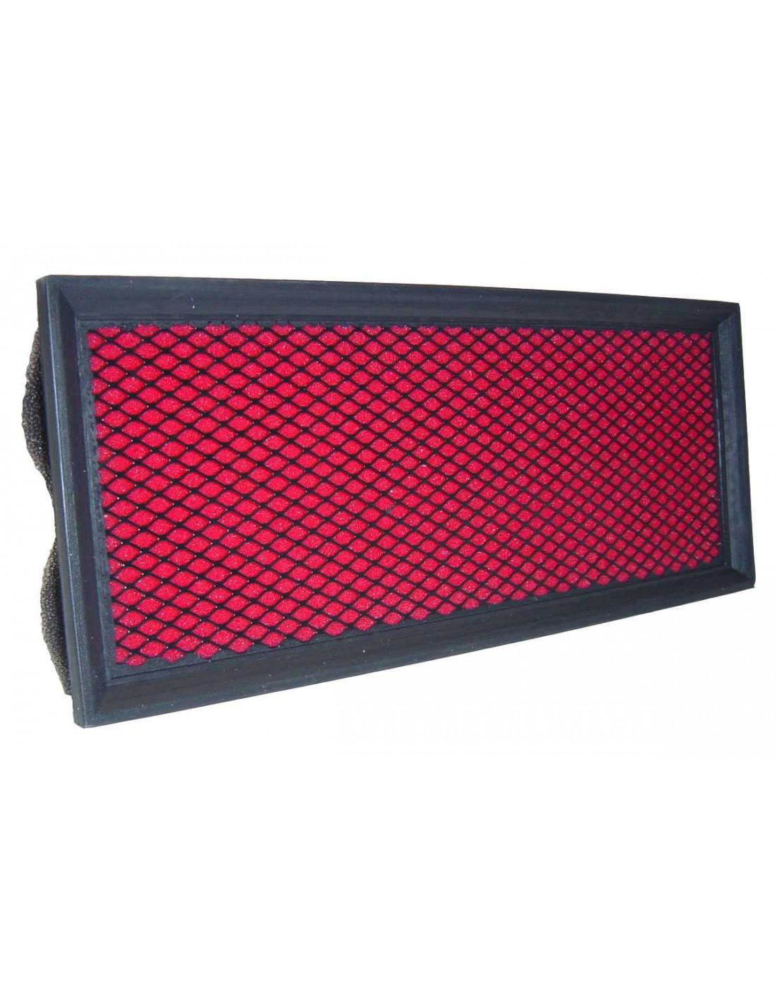 filtre air sport pipercross pp1621 pour seat alhambra mk2 2 0 tsi. Black Bedroom Furniture Sets. Home Design Ideas