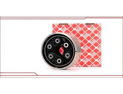 Flector avant vw golf 6 R 2.0 TFSI 270cv