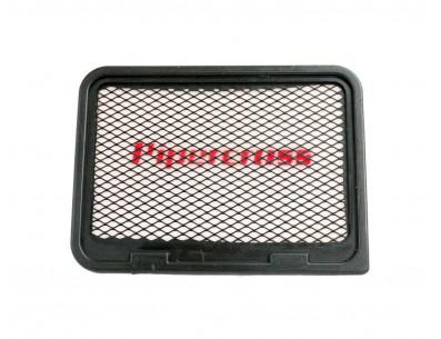 Filtre à air sport Pipercross PP1625 pour Toyota Verso 1.6 1.8 à partir du 04/2009