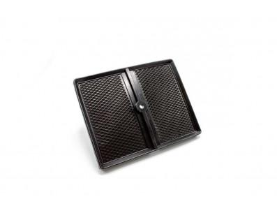 Filtres à air sport Pipercross PP2000 pour Volkswagen Polo 6C 1.0 TSi 110cv à partir du 01/2014