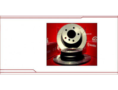 Disques avant Brembo Max 312x25 AUDI S3 TT GOLF4 V6