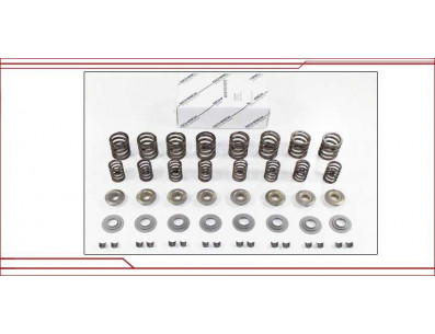 Kit SCHRICK Ressorts coupelles clavettes golf 1 gti 1.8 DX