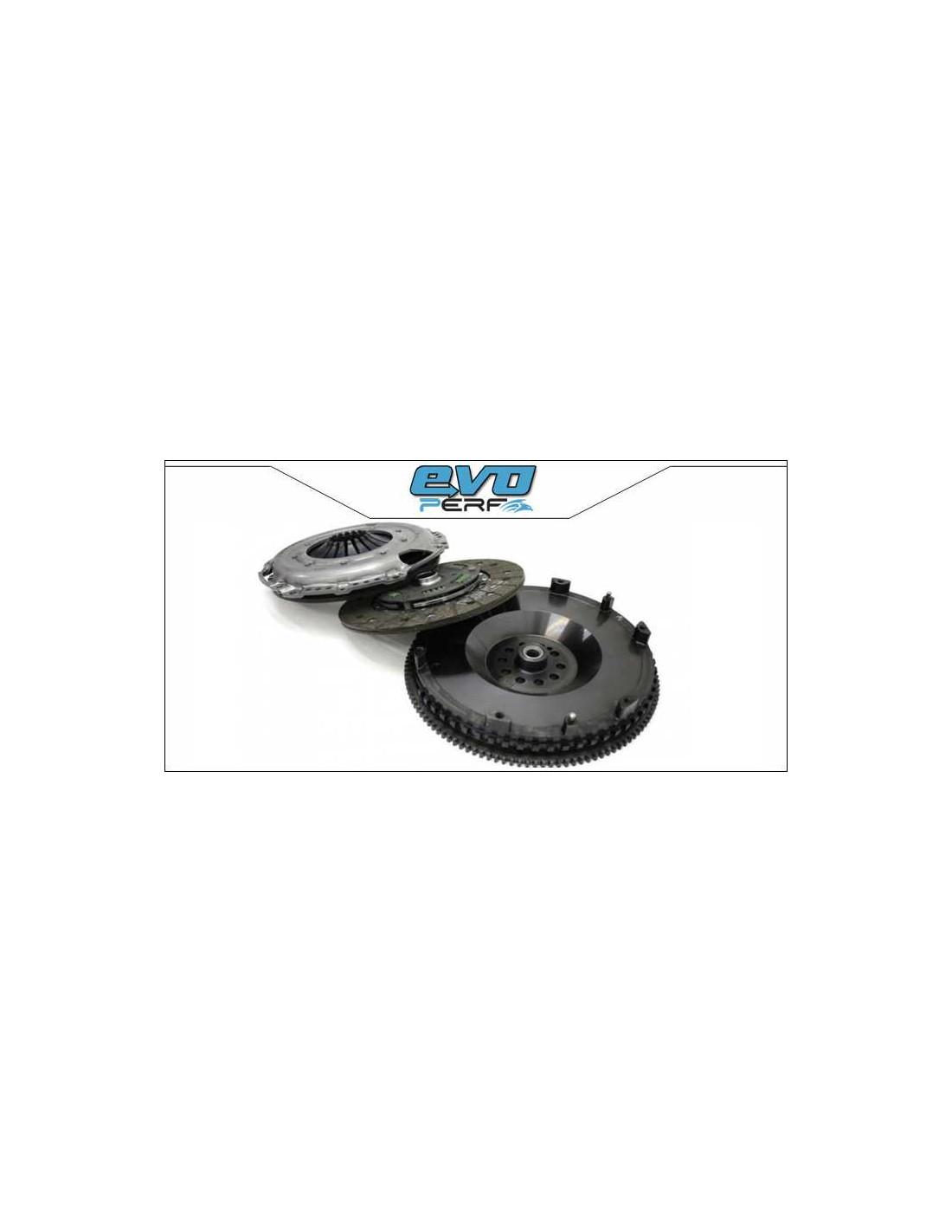 embrayage renforc volant moteur monomasse audi s4 b5 stage1 sach. Black Bedroom Furniture Sets. Home Design Ideas