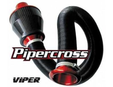 Kit Admission Dynamique VIPER carbone Pipercross VFC254 pour VOLKSWAGEN Golf Mk4 1.6L 8V à partir du 10/2000