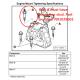 Oil Catch Can récupérateur d'huile CTS Turbo pour Volkswagen Golf 7 1.8 TSI