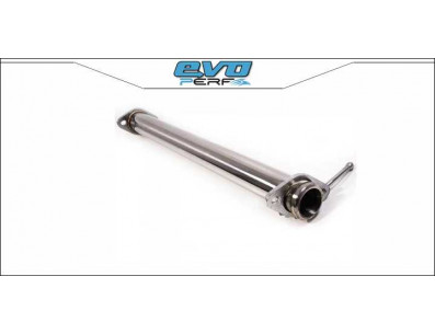 ALFA ROMEO 156 1.6l 1.8l 2.0l Twin Spark 16V Tube afrique / Décatalyseur inox