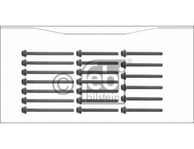 Vis de culasse pour Golf 4 Golf 5 R32 Audi A3 TT 3.2L FEBI