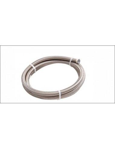 Durite Inox DASH 6 an6 - série 200 - prix au mètre