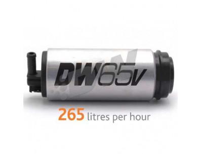Pompe à Essence Ethanol Deatschwerks DW65v pour GOLF 4 R32 Golf 5 R32 AUDI S3 8L S3 8P TT Mk1 Mk2