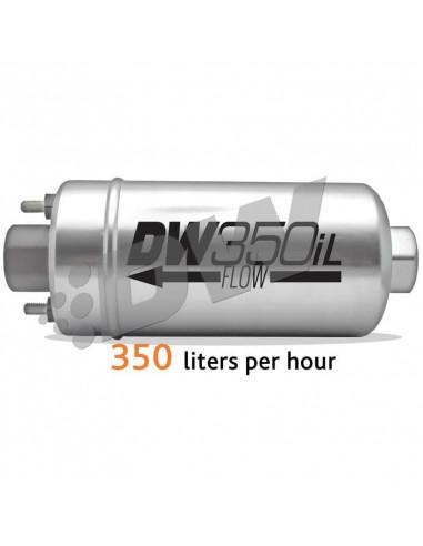 Pompe à essence externe DW350iL DeatschWerks TYPE BOSCH 044