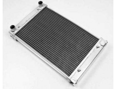 Radiateur Aluminium Golf 2 1.8L GTI 16v