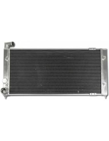 Radiateur aluminium Golf 2 VR6 2.8L 2.9L