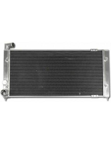 Radiateur Full aluminium Volkswagen Golf 2 VR6 2.8L 2.9L