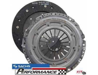 Kit embrayage renforcé Sachs 530NM Audi S3 8P 2.0L TFSI 265cv STAGE 1